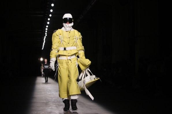 Polimoda fashion show - Foto di Matteo Venturi 032