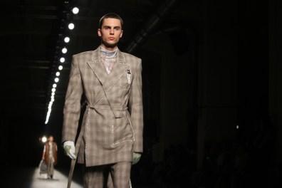 Polimoda fashion show - Foto di Matteo Venturi 039