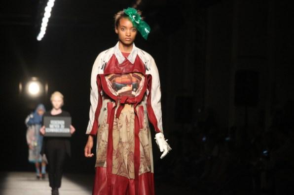 Polimoda fashion show - Foto di Matteo Venturi 044