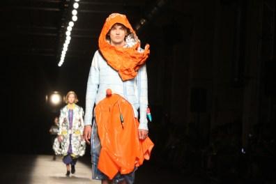 Polimoda fashion show - Foto di Matteo Venturi 049