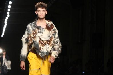 Polimoda fashion show - Foto di Matteo Venturi 051