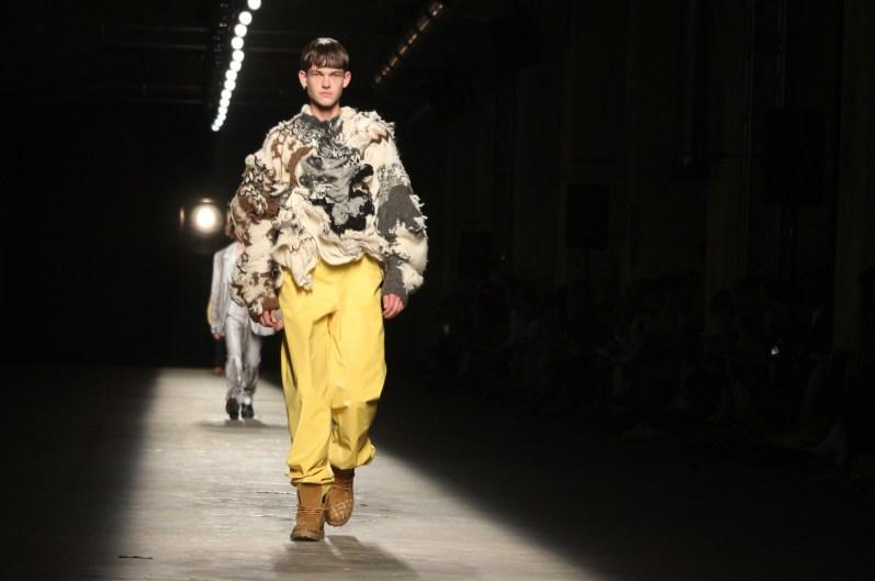 Polimoda fashion show - Foto di Matteo Venturi 053