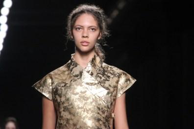 Polimoda fashion show - Foto di Matteo Venturi 063