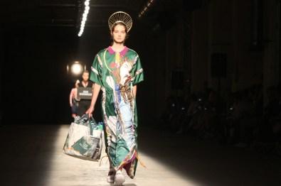Polimoda fashion show - Foto di Matteo Venturi 084