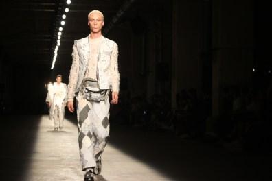 Polimoda fashion show - Foto di Matteo Venturi 092