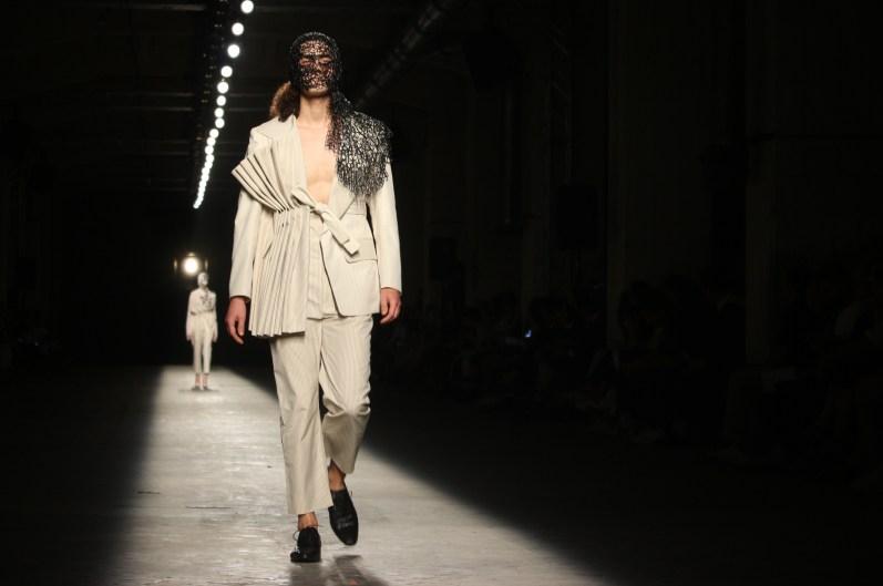 Polimoda fashion show - Foto di Matteo Venturi 100