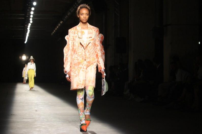 Polimoda fashion show - Foto di Matteo Venturi 108