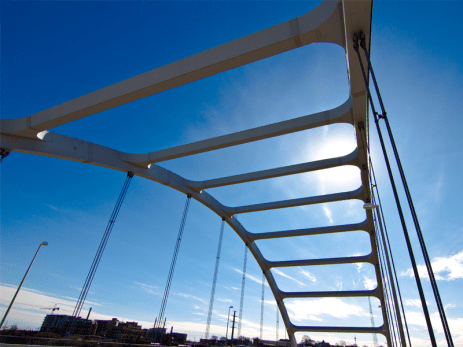 Getaway Bridge Nashville