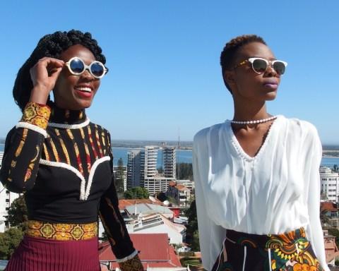 muotia maailmalta: mosambik