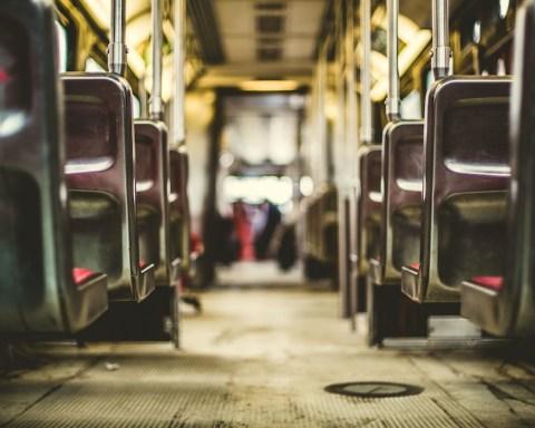 Bussilla matkustaminen Turkissa