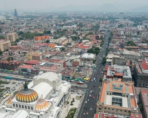 meksiko city