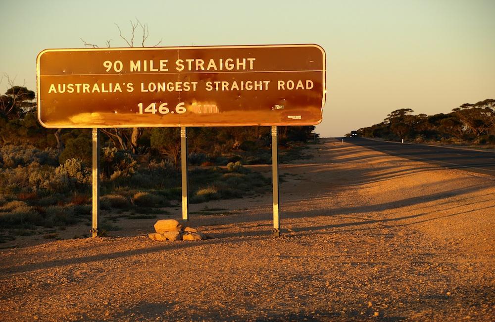 pelkotiloja matkalla australia