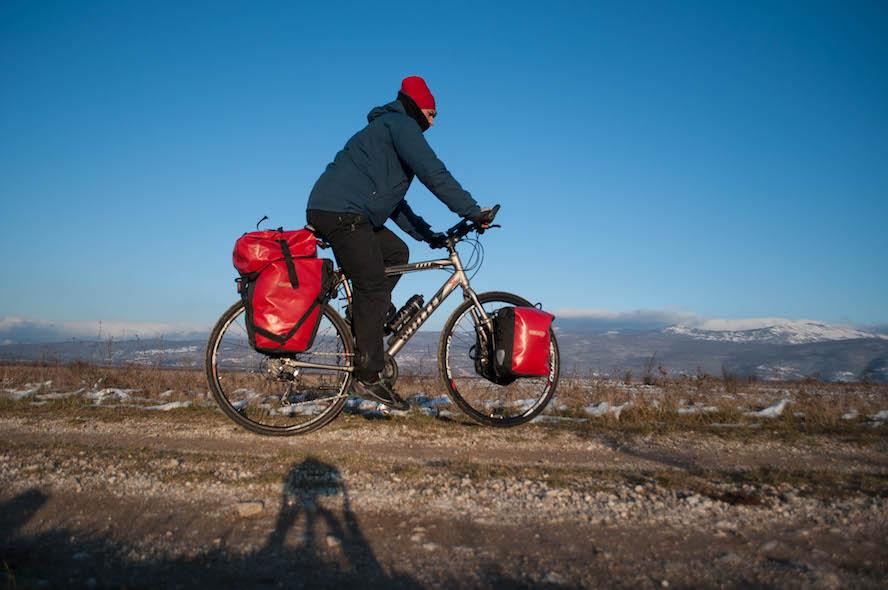 polkupyörämatkailu