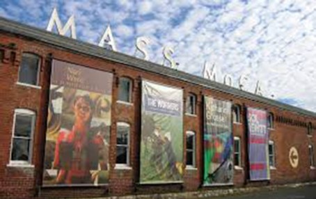 Mass MoCA has made an incredible in the resurrection of North Adams, MA. We can do that here