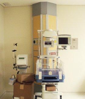 Columna Neonatal