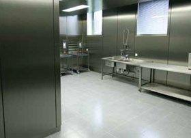 Laboratorios de Esterilización