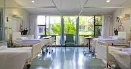 5 pautas de diseño hospitalario en el siglo XXI