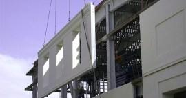 6 Ventajas del prefabricado en la construcción hospitalaria