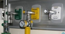 7 claves para instalar efectivamente un sistema de gases medicinales