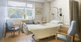 8 características que una cama de hospital debe tener