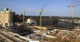 8 tips para una mejor construcción de hospitales