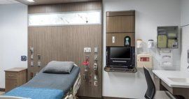 8 tips para usar sistemas prefabricados de hospitales