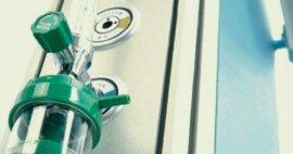 Así funciona el equipo médico perimetral para gases medicinales