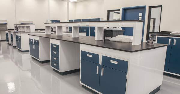 Beneficios De Los Sistemas Modulares Para Hospitales