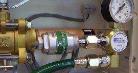 Beneficios de las cajas de seccionamiento y tomas para gases medicinales