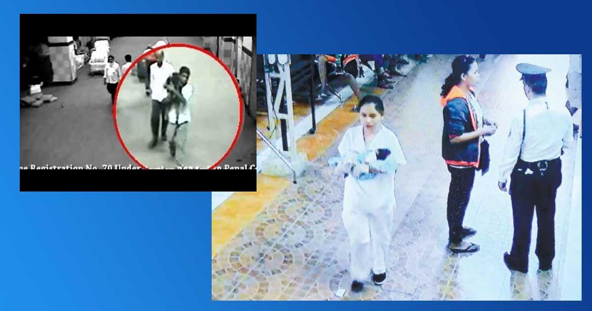 Cámaras de video-vigilancia: Solución para robos en hospitales
