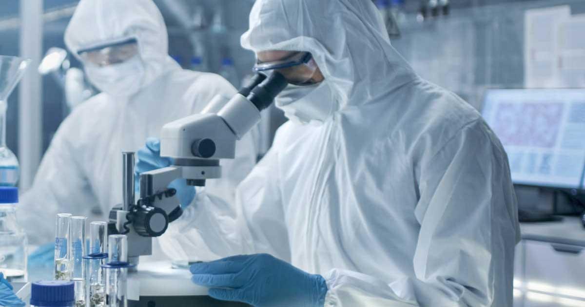 Cómo garantizar la seguridad de un laboratorio de alto riesgo
