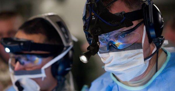 Conoce 10 Cosas Sobre Las Salas De Operaciones