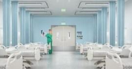 Diseñando para obtener la máxima eficiencia del hospital