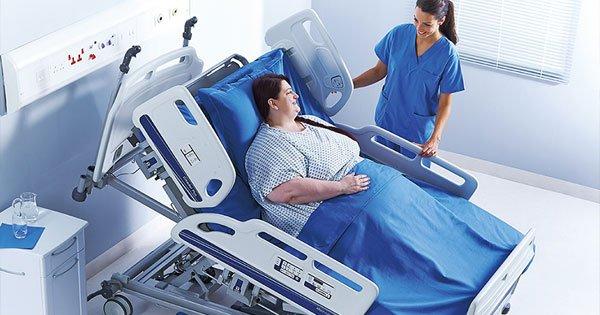 Diseño Bariátrico Para Hospitales ¡Consejos Y Adaptaciones!