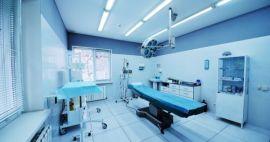 Diseño de un proyecto de quirófano ideal