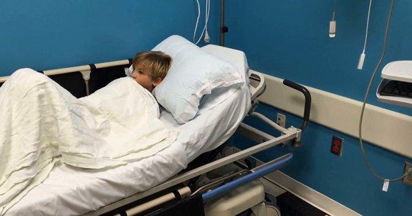 Equipos para hospitales necesarios para atender niños