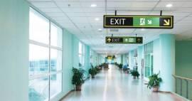 Estrategias Claves Para Implementar Señalización En Hospitales