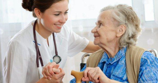 Estrategias en la comunicación entre enfermos y enfermeras