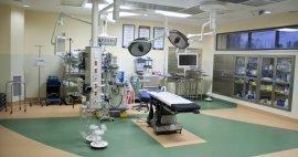 Guía para diseñar una sala de cirugía segura