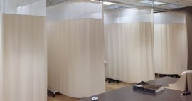 Importancia de mantenimiento de las cortinas antibacterianas