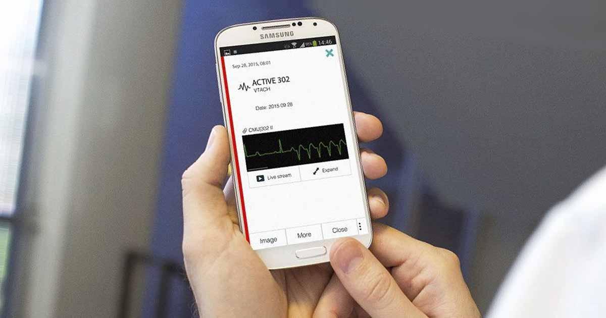 Innovación en los sistemas de comunicación enfermo-enfermera