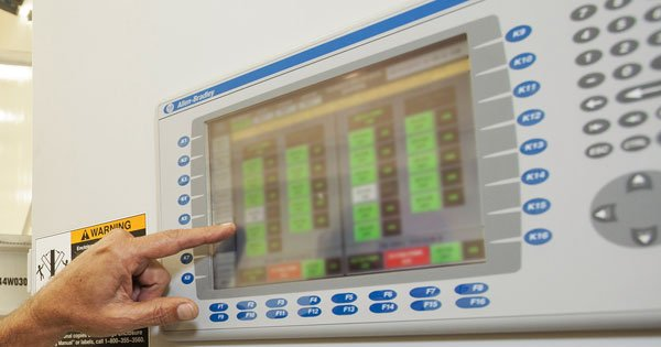Instrumentación De Equipos Para Gases Medicinales