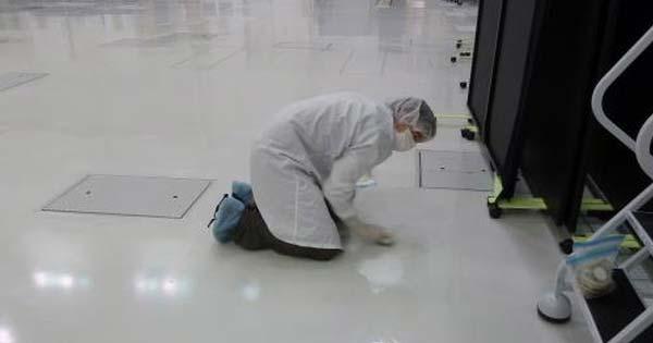 Laboratorios De Esterilización, ¿Cómo Es Su Limpieza?