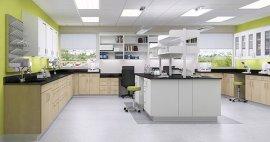 Laboratorios modulares, la innovación al servicio de la medicina