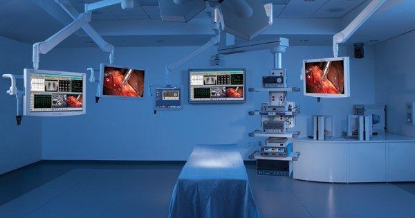 Lo que debes saber sobre las salas de cirugía integradas