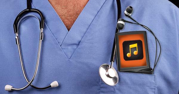 Música En La Sala De Cirugías ¿Herramienta Anti Estrés?