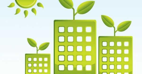 dd65318625 Materiales ecológicos ¿Son una inversión rentable en hospitales ...