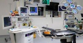 Pruebas necesarias para proteger el equipo hospitalario