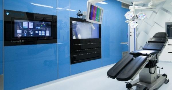 ¿Qué es un sistema de integración en el quirófano?