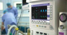¿Qué implica la renovación de una máquina de anestesia?